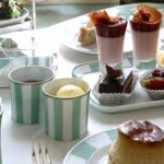 Desserts Afternoon Tea Review 2015