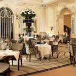 Dining Room Claridge's Afternoon Tea Review