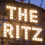 Room Review The Ritz London