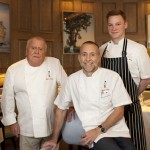Roux At The Langham Hotel Review