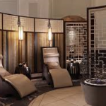 Spa at London Langham Hotel Review
