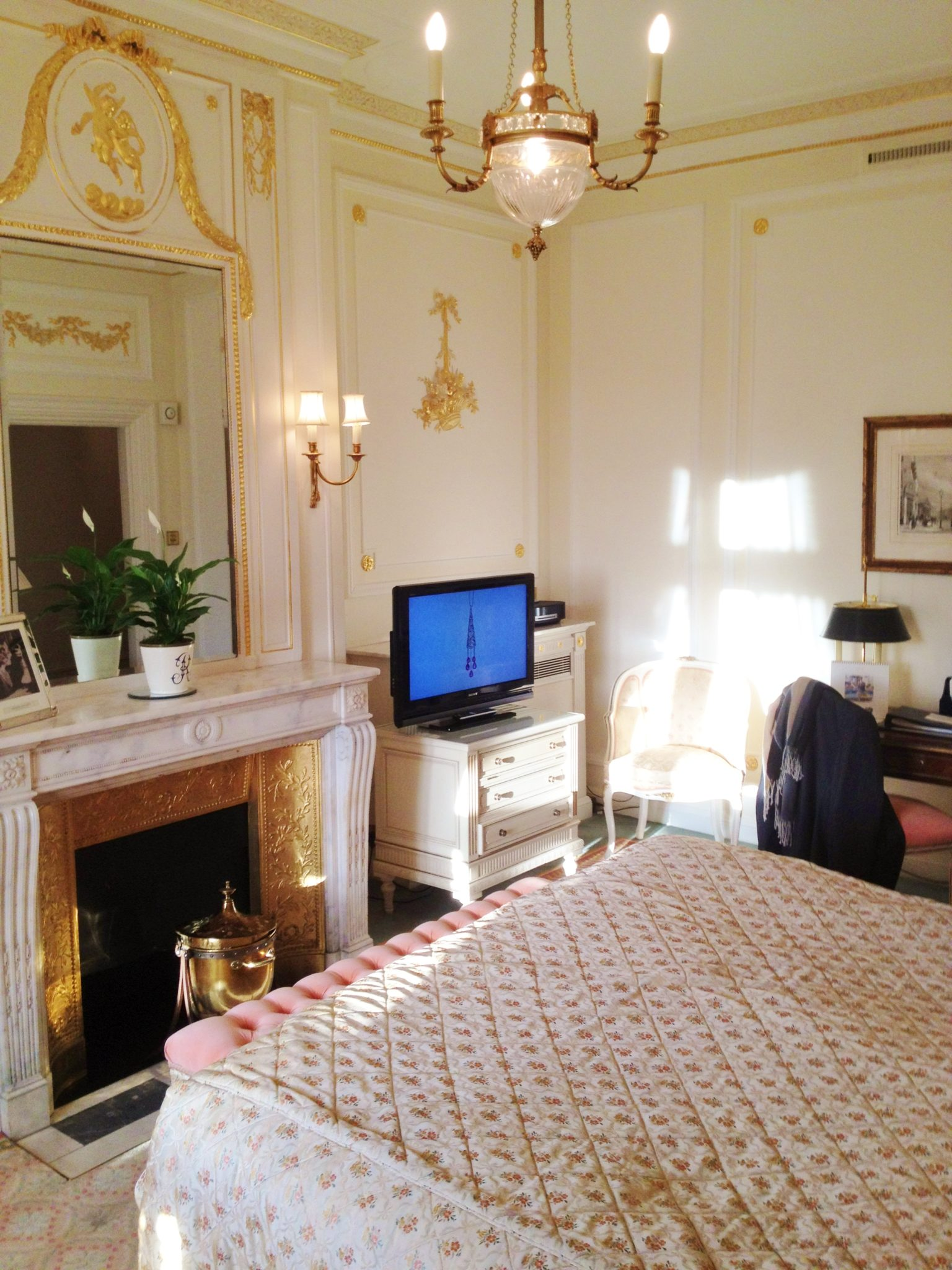 The Ritz Hotel London Rooms Amp Afternoon Tea Review