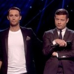 X-factor Jay James