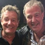 Piers Morgan Slams Jeremy Clarkson