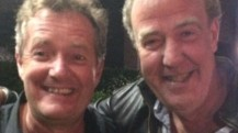 Enjoy Celebrity Radio's Jeremy Clarkson Punches Producer & Piers Morgan Exclusive Interview…. In 2007 Alex Belfield met with Piers Morgan. Who knew this interview would be relevant 8 years later.