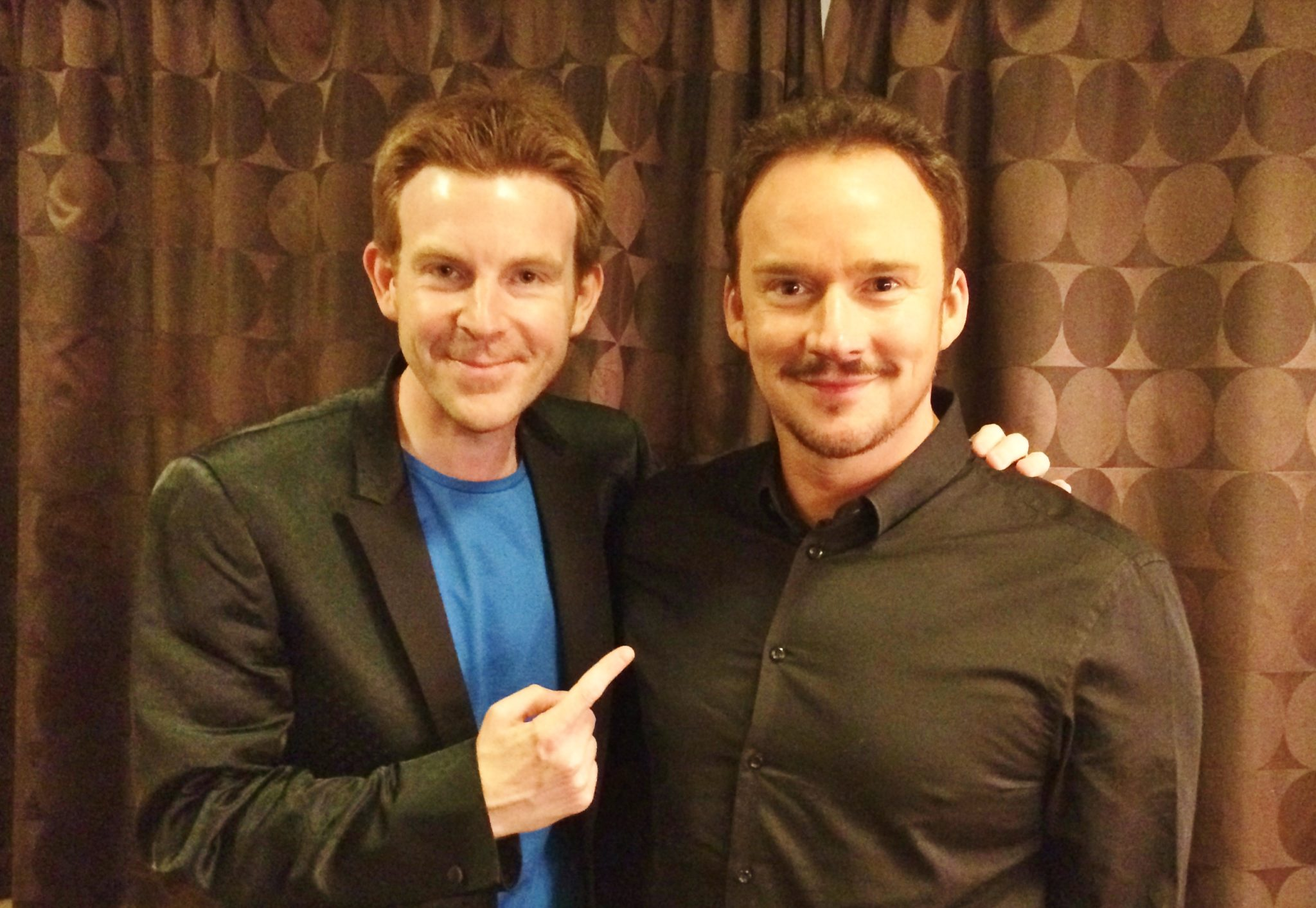 Russell Watson shot to fame 15 years ago and quickly became adored by 1000's and known as 'The Voice'. Enjoy his life story interview for 2014. Through […]
