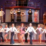 Anything Goes Musical Interview