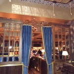 Bob Bob Ricard Restaurant Review Soho London (4)