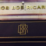 Bob Bob Ricard Restaurant Review Soho London (5)