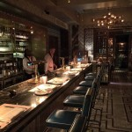 Bob Bob Ricard Restaurant Review Soho London (6)