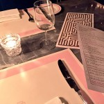 Bob Bob Ricard Restaurant Review Soho London (7)