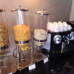 Breakfast at Montcalm Hotel Review (8)