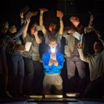 Broadway The Curious Incident of the Dog in the Night Time Review