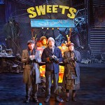 Charlie and the chocolate factory musical review