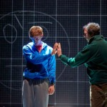 Curious Incident Musical West End Review