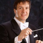 Dr Nicholas Childs Conductor Exclusive interview
