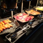 English Breakfast Buffet Booking Office Review St Pancras Hotel