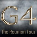 Review G4 The Reunion Tour 2015 Jonathan Ansell Interview Review
