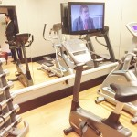 Gym at Montcalm London Review (1)