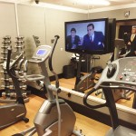 Gym at Montcalm London Review (2)
