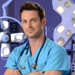 Holby Jules Knight Interview