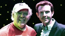 Enjoy Celebrity Radio's Roy Chubby Brown 2015 Tour EXCLUSIVE HD TV Interview…. Roy Chubby Brown is unquestionably one of the most controversial and outrageous comedians in UK history. Despite his