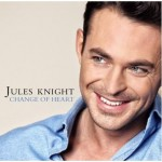 Jules Knight Change Of Heart New Album Interview