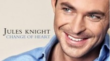 Enjoy Celebrity Radio's Jules Knight Holby & Blake New Album Life Story Interview… Jules shot to fame in 2007 in the classical group Blake who had 4 top selling albums.
