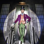 Musical Review Charlie and the chocolate factory