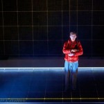 Musical The Curious Incident of the Dog in the Night Time Review