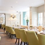 Restaurant at the Montcalm London City