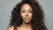 Enjoy Celebrity Radio's Alexandra Burke 2015 Interview New EP & Bodyguard Musical… Alexandra Burke shot to fame as the winner of ITV's X-Factor in 2008. After winning The X Factor,
