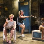 Beautiful Thing UK Tour Gerard McCarthy, Charlie Brooks, Vanessa Babirye - Canton Belmonte