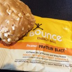 Bounce Energy Protein Balls Review  (4)