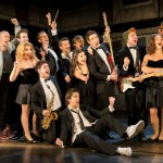 Commitments Musical Review Palace Theatre West End London