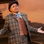 Gary Wilmot Oklahoma Musical UK Tour Interview Review