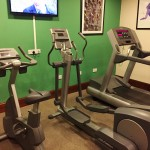 Staybridge Suites Review Newcastle Gym