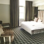 Review Bedroom Malmaison Hotel