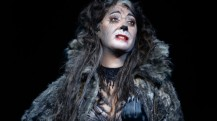 Enjoy Celebrity Radio's CATS Review Blackpool 2015 Starring Jane McDonald…. It's not very often the casting of a musical makes national headlines, but it did when Wakefield's Jane Mcdonald was