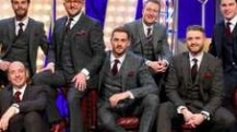 Enjoy Celebrity Radio's Only Men Aloud UK Tour On The Road Wyn Davis Interview…. Only Men Aloud was formed in 2000, with the aim of injecting new blood into the