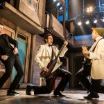 Review Commitments Musical Palace Theatre West End
