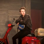 Review Musical Commitments Palace Theatre West End