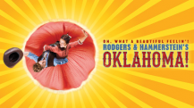 Enjoy Celebrity Radio's Oklahoma UK Tour 2015 Exclusive Interviews & Review… It's back by popular demand! This brand new 4* production has a stunning orchestra, a compelling and clever set