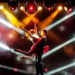 Review The Bodyguard Musical