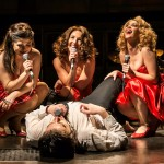 Review The Commitments Musical London