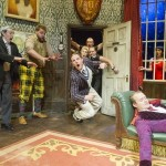 Review The Play That Goes Wrong Duchess Theatre West End
