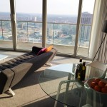 Staying Cool Penthouse 2 Bedroom Apartment Hotel Rotunda Birmingham Review