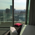 Staying Cool Penthouse 2 Bedroom Apartment Hotel Rotunda Birmingham Review Views (2)