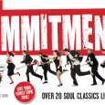 Enjoy Celebrity Radio's The Commitments Musical Review Palace Theatre West End… The Commitments a feel good, high energymusical which delivers a fun 2 hours of theatre – perfect for people