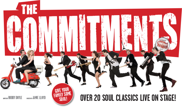 The Commitments Musical Review West End